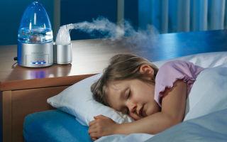 Бесшумный увлажнитель воздуха: необходимость или каприз?
