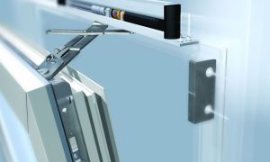 Установка приточного клапана на пластиковое окно своими руками: инструкция и советы