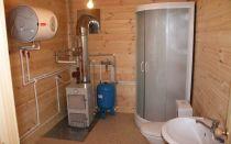 Вентиляция в туалете в частном доме: все секреты чистого воздуха