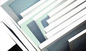 Фильтры для вентиляции: принцип действия вытяжных угольных и воздушных фильтров, материалы и классы очистки