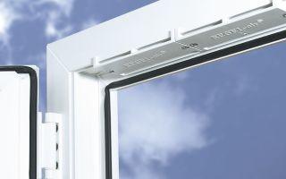 Вентиляция пластиковых окон: ключевые особенности