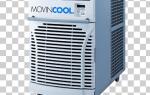 Функциональные переносные кондиционеры от MovinCool
