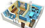 Вентиляция квартиры: основные особенности и нормы