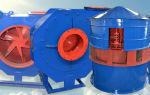 Промышленный вытяжной вентилятор – необходимый элемент производства
