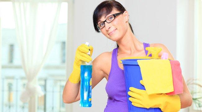 Эффективные средства для очистки вытяжки