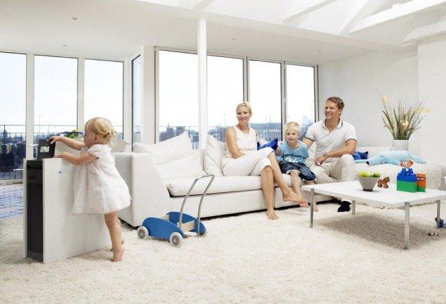 Как выбрать очиститель воздуха: назначение и функциональность