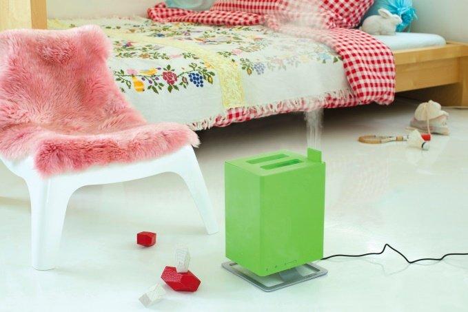 Ультразвуковые увлажнители воздуха считаются лучшими на рынке