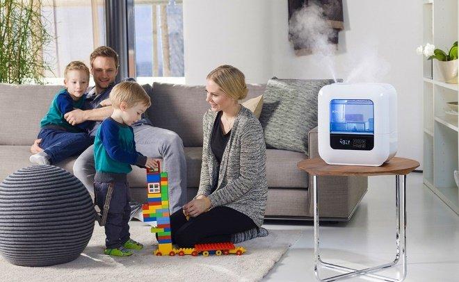 Стоит ли покупать увлажнитель воздуха для дома