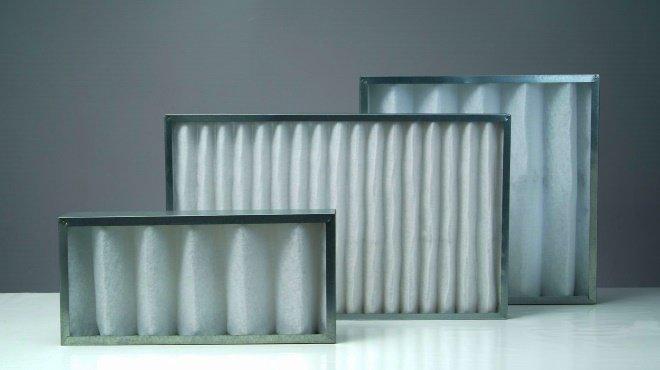 Фильтры для вентиляции - залог эффективного воздухообмена
