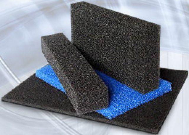 Материалы и ткани для фильтров вентиляционных систем