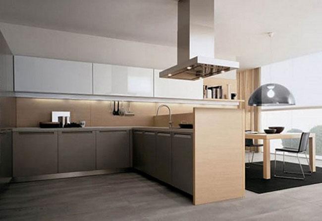 Рекомендации по выбору кухонной вытяжки