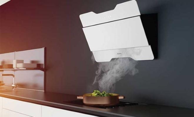 Критерии подбора кухонной вытяжки