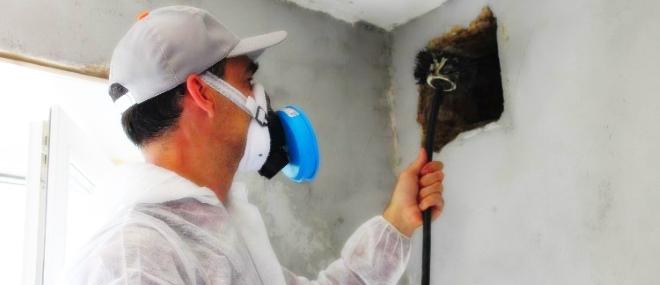 При необходимости вентиляционный канал легко прочистить собственноручно