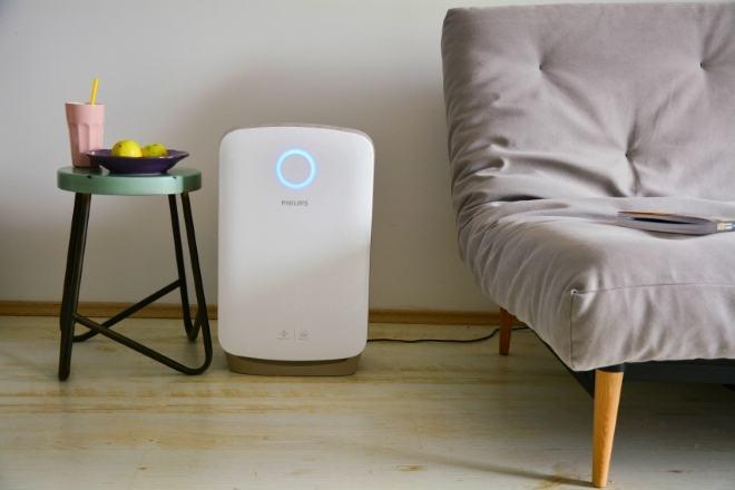 В продаже представлено огромное количество ионизаторов воздуха